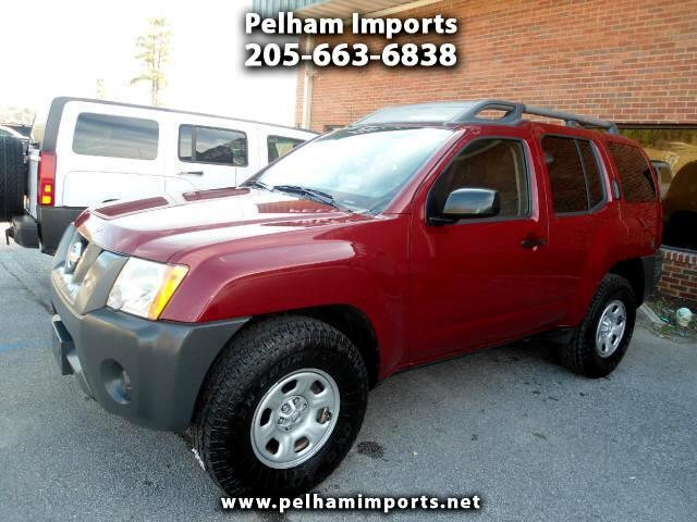used nissan xterra for sale montgomery al cargurus. Black Bedroom Furniture Sets. Home Design Ideas