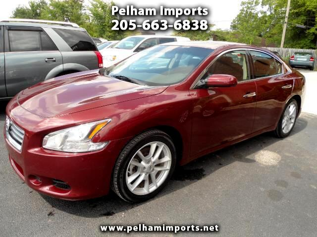 2012 nissan maxima for sale in birmingham al cargurus