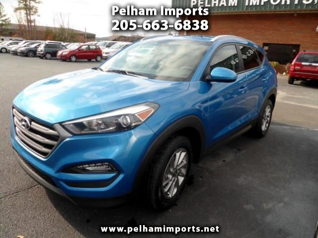 2016 Hyundai Tucson SE FWD