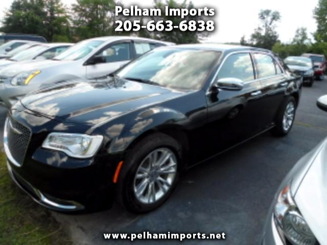 2016 Chrysler 300 300 C