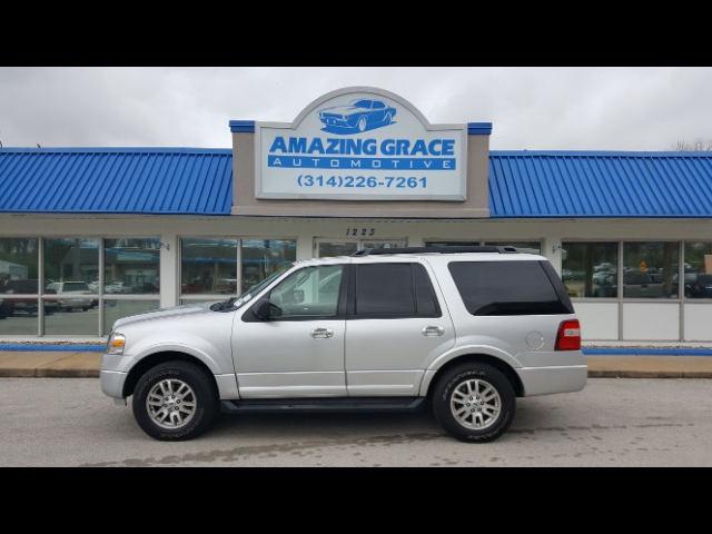 2011 Ford Expedition XLT 5.4L 4WD