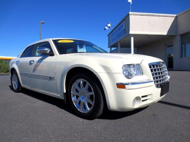2009 Chrysler 300 C HEMI RWD