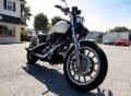 2001 Harley-Davidson FXDX