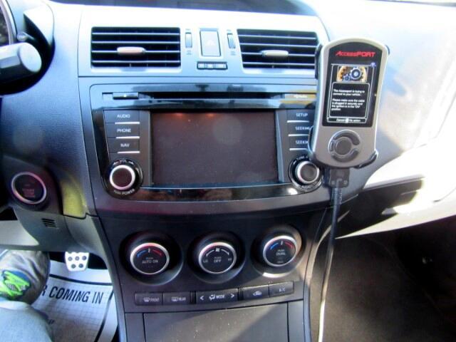 2013 Mazda MAZDA3 5dr Wgn s Touring Manual