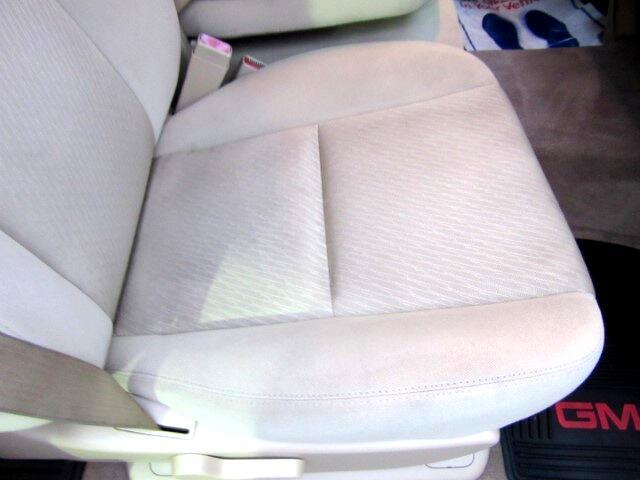 2012 GMC Sierra 1500 SLE Crew Cab 2WD