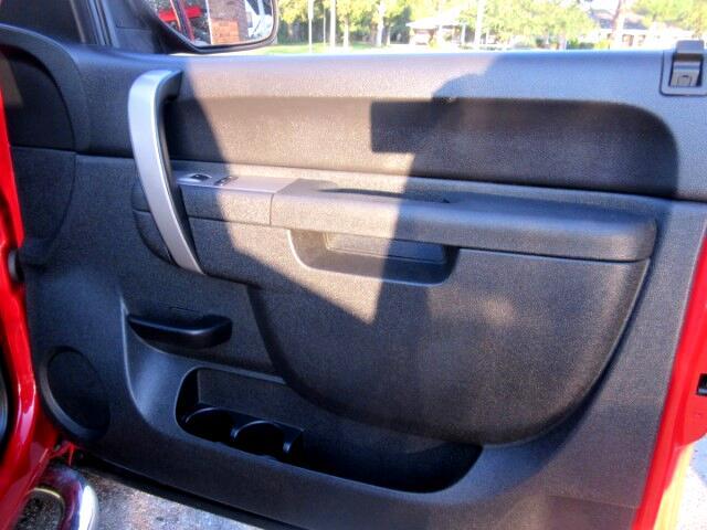 2010 GMC Sierra 1500 SL Crew Cab 2WD