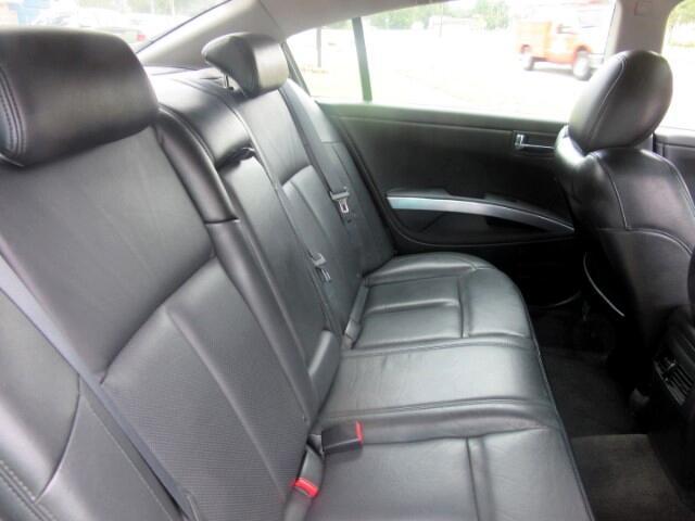 2008 Nissan Maxima SE