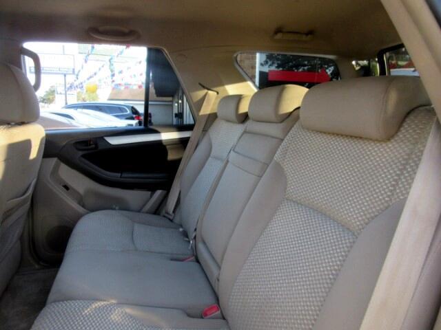 2006 Toyota 4Runner SR5 2WD V6