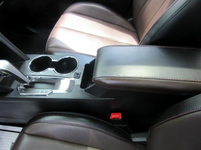 2011 GMC Terrain SLT2 FWD