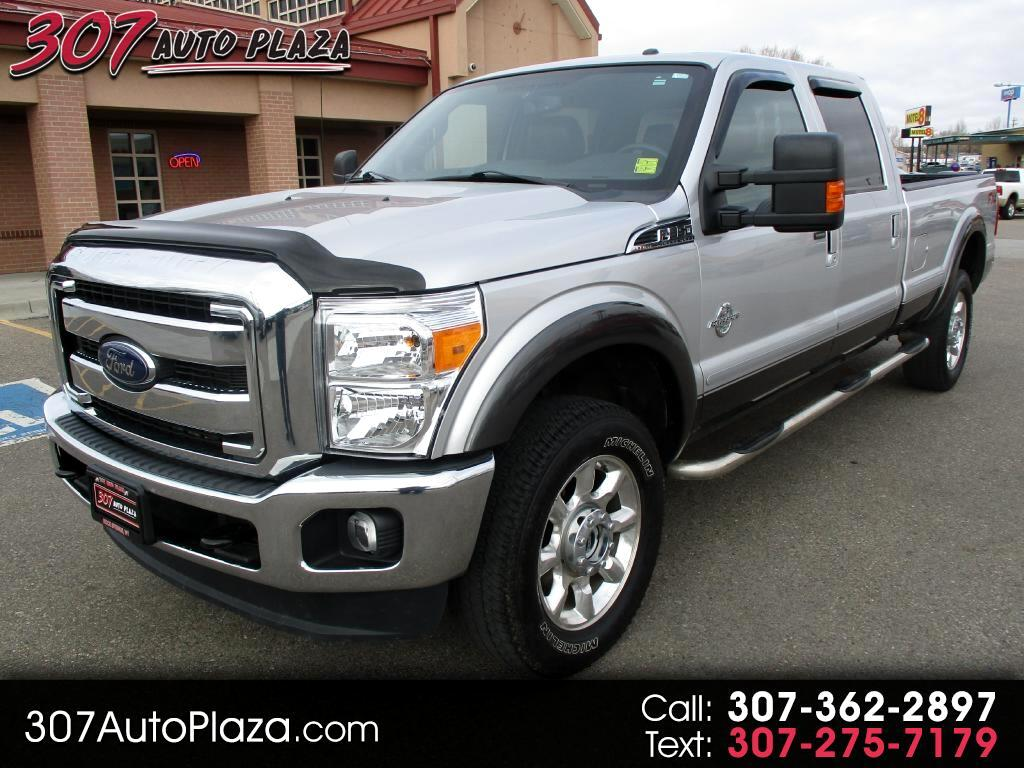 2015 Ford F-350 SD SUPER DUTY