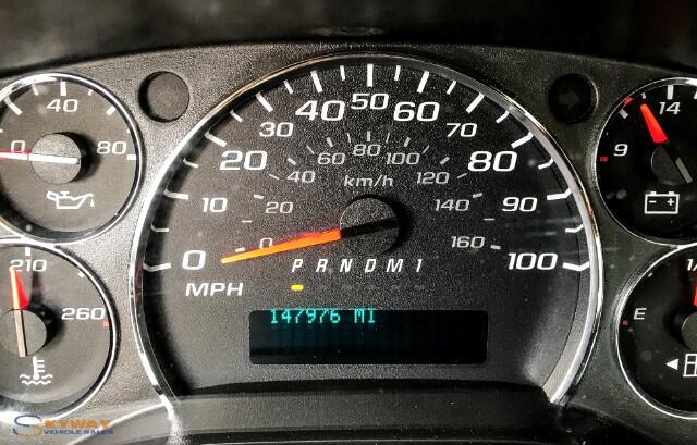 2011 Chevrolet Express G3500