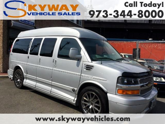 2014 Chevrolet Express G1500 3LT RV