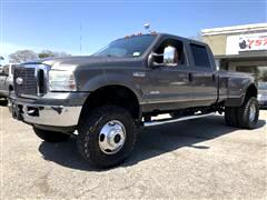 2007 Ford Super Duty F-350 DRW