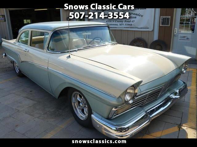 1957 Ford Custom CUSTOM