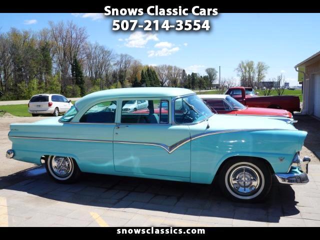 1955 Ford Sedan Club