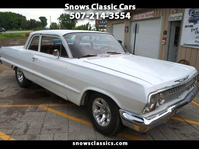 1963 Chevrolet BelAir Base