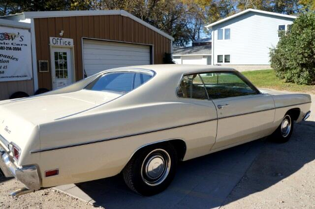 1970 Ford Galaxie 500 Base