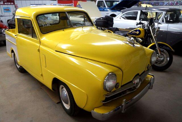1951 Crosley Station Wagon Pickup