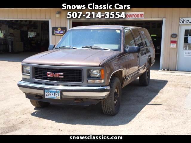 1994 GMC Suburban 1500 4WD