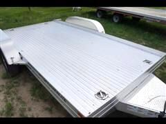 2015 Featherlite Trailers 4926