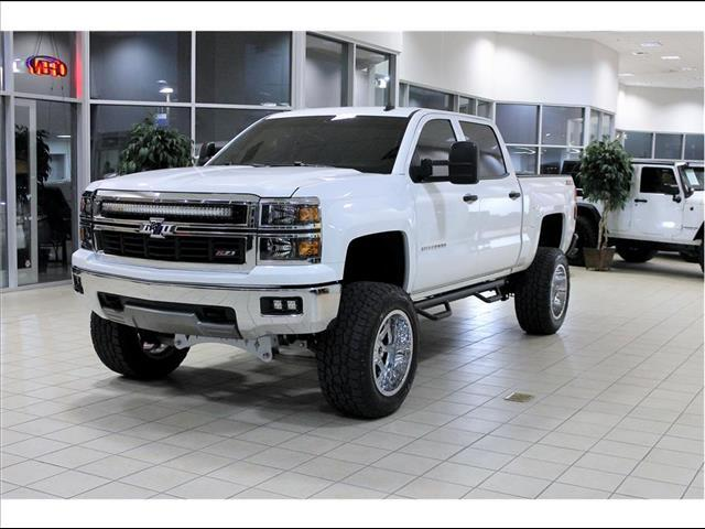 2014 Chevrolet Silverado 1500 See more of our inventory choices at wwwintegrityautozcom ALL CAR L