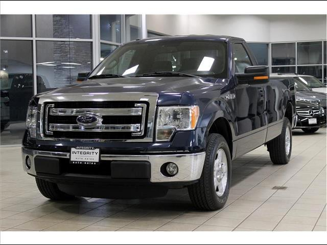2014 Ford F-150 Approximate monthly car payment is 295 See more of our inventory choices at wwwin