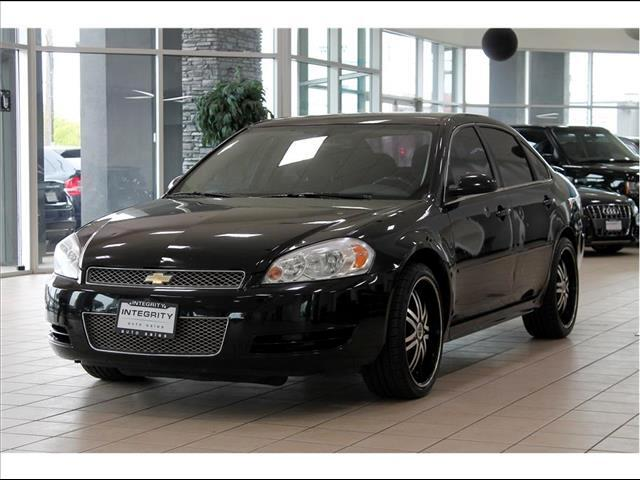 2012 Chevrolet Impala Approximate monthly car payment is 150 This beautiful black color 2012 Chevr