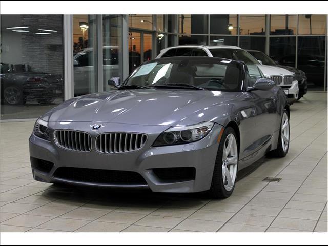2011 BMW Z4 sDrive35i