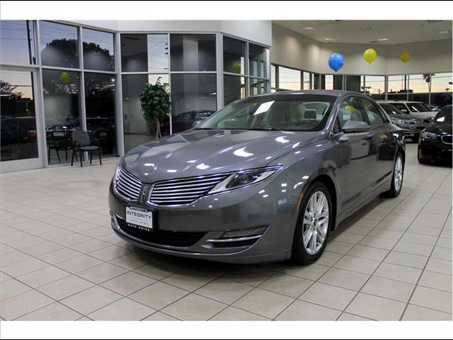 2014 Lincoln MKZ Approximate monthly car payment is 240 See more of our inventory choices at wwwi