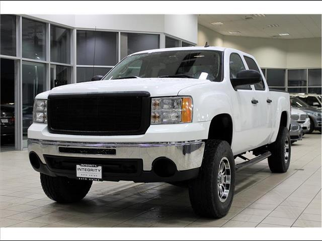 2009 GMC Sierra 1500 Approximate monthly car payment is 325 See more of our inventory choices at w