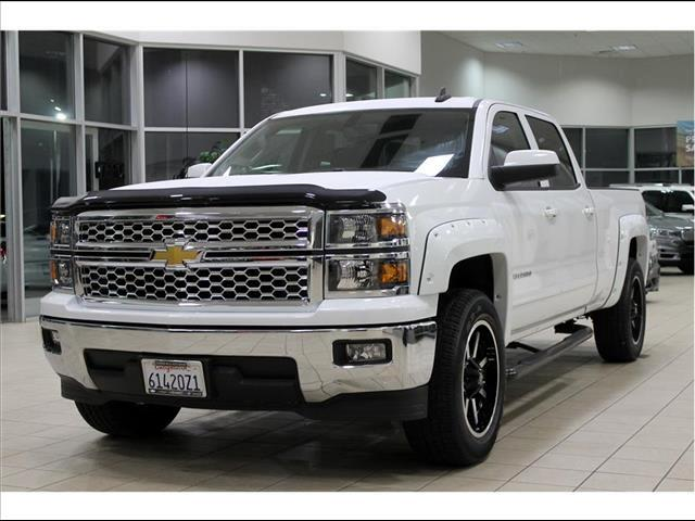 2015 Chevrolet Silverado 1500 See more of our inventory choices at wwwintegrityautozcom ALL CAR L