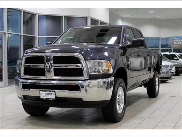2014 RAM 2500 See more of our inventory choices at wwwintegrityautozcom ALL CAR LOANS MAYBE SUBJE