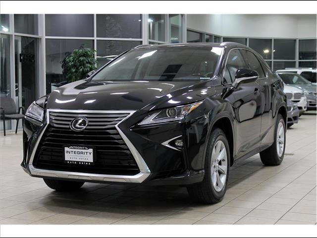 2016 Lexus RX 350 See more of our inventory choices at wwwintegrityautozcom ALL CAR LOANS MAYBE S