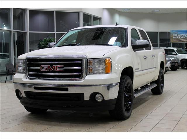 2013 GMC Sierra 1500 Approximate monthly car payment is 365 See more of our inventory choices at w