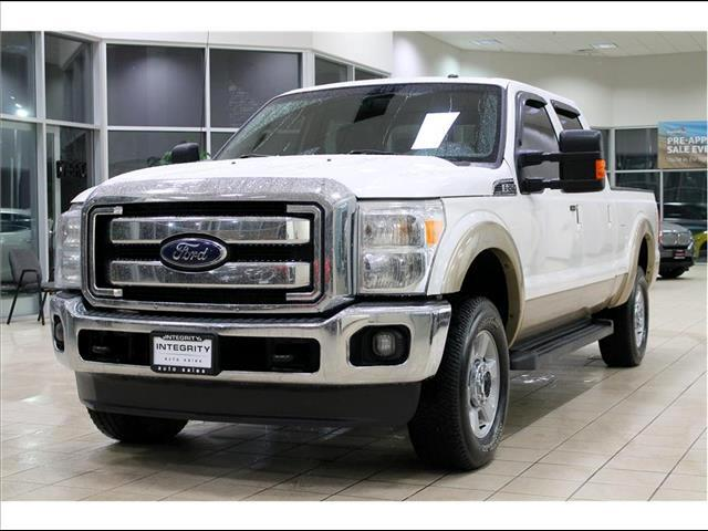 2012 Ford F-250 SD See more of our inventory choices at wwwintegrityautozcom ALL CAR LOANS MAYBE