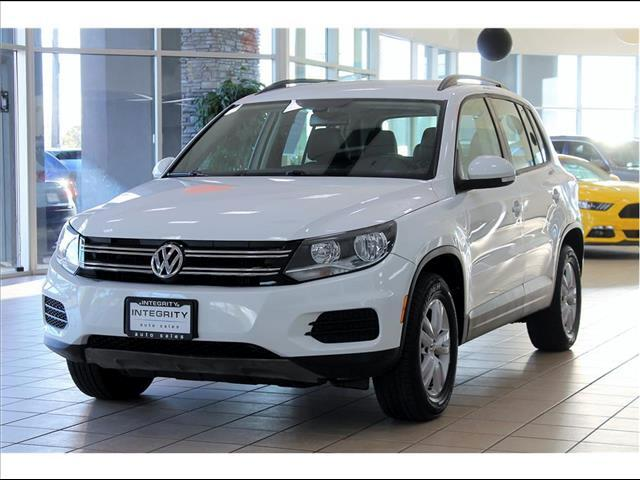 2016 Volkswagen Tiguan Approximate monthly car payment is 260 See more of our inventory choices at