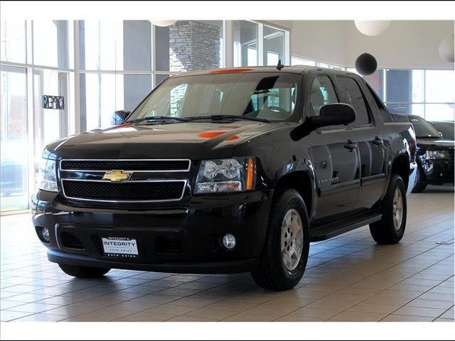 2007 Chevrolet Avalanche Approximate monthly car payment is 210 See more of our inventory choices