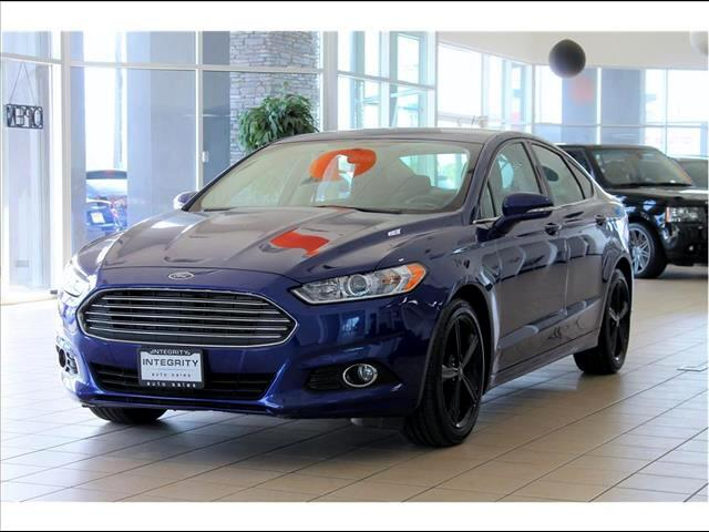 2016 Ford Fusion Approximate monthly car payment is 260 See more of our inventory choices at wwwi
