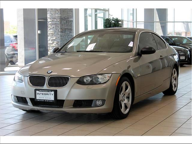 2009 BMW 3-Series ALL CAR LOANS MAYBE SUBJECT TO A DOWN PAYMENT AND CREDIT APPROVAL Sale Price a