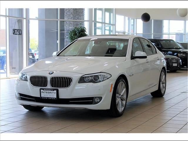 2011 BMW 5-Series Approximate monthly car payment is 304 See more of our inventory choices at www