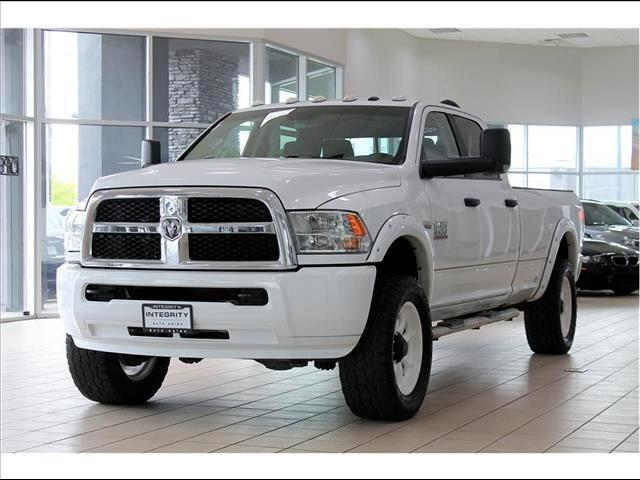2014 RAM 3500 See more of our inventory choices at wwwintegrityautozcom ALL CAR LOANS MAYBE SUBJE