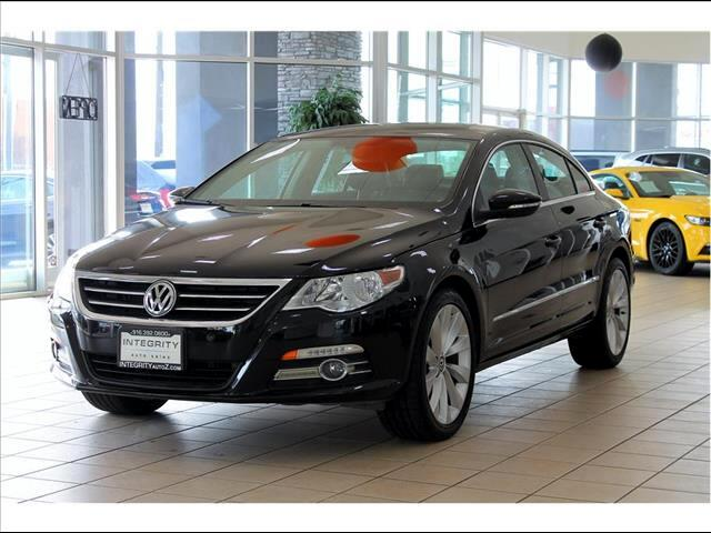2010 Volkswagen CC Approximate monthly car payment is 175 See more of our inventory at wwwintegri