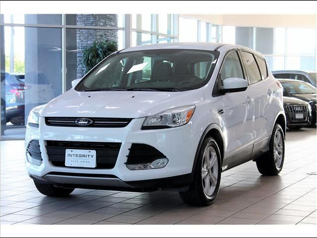 2015 Ford Escape See more of our inventory choices at wwwintegrityautozcom ALL CAR LOANS MAYBE SU