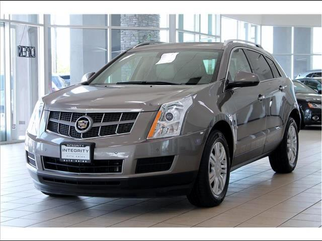 2011 Cadillac SRX See more of our inventory choices at wwwintegrityautozcom ALL CAR LOANS MAYBE S