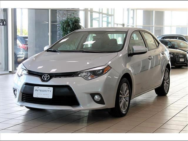 2015 Toyota Corolla Visit Integrity Auto Sales online at integrityautozcom to see more pictures of