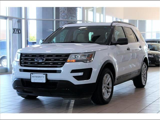 2016 Ford Explorer See more of our inventory choices at wwwintegrityautozcom ALL CAR LOANS MAYBE
