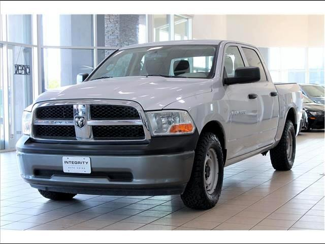 2011 RAM 1500 See more of our inventory choices at wwwintegrityautozcom ALL CAR LOANS MAYBE SUBJE