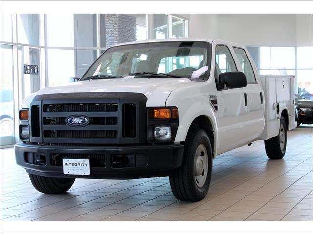 2008 Ford F-350 SD See more of our inventory choices at wwwintegrityautozcom ALL CAR LOANS MAYBE