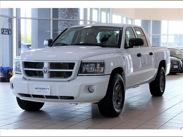 2010 Dodge Dakota Visit Integrity Auto Sales online at integrityautozcom to see more pictures of t