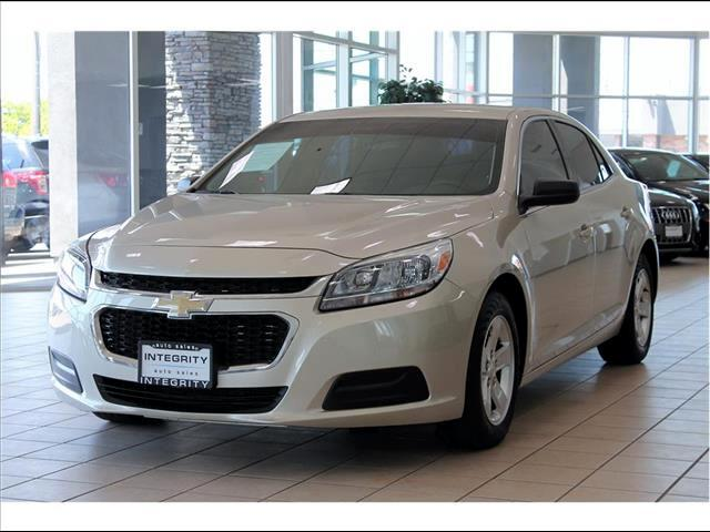 2014 Chevrolet Malibu Visit Integrity Auto Sales online at integrityautozcom to see more pictures